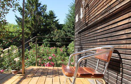 Ferienhof Lunzer Terrasse