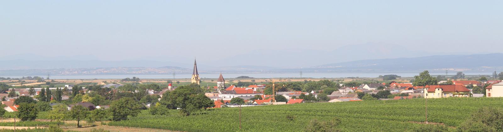 Weingut Lunzer Gols