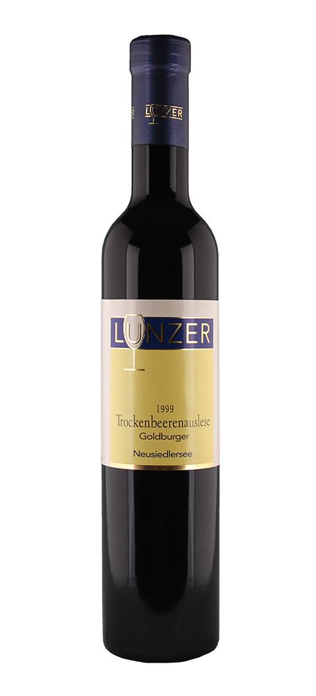 Lunzer Trockenbeerenauslese Goldburger 1999